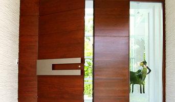 Borano Modern Doors