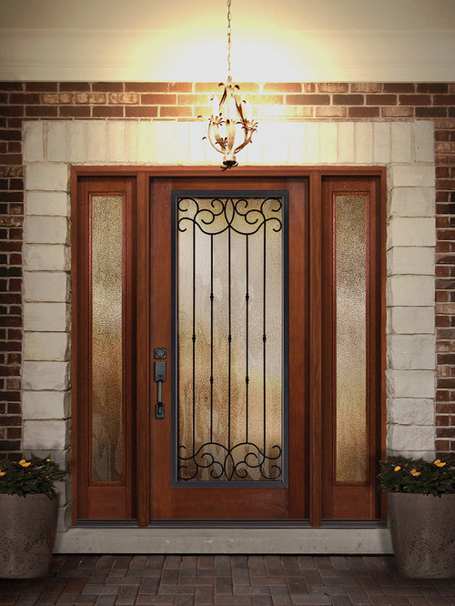 Therma tru doors new collections 2015 for Therma tru entry doors