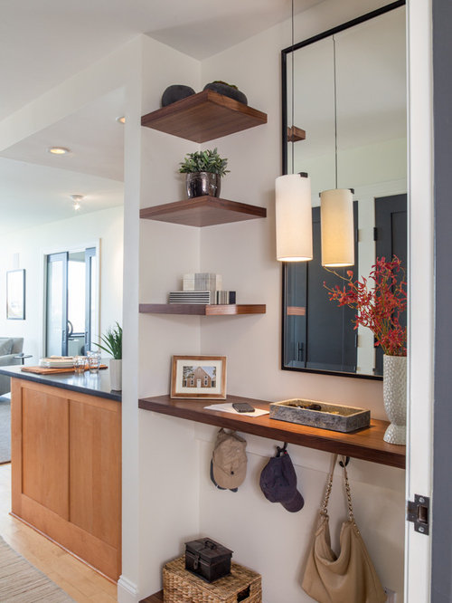 11 Best Small Foyer Ideas & Decoration Pictures | Houzz