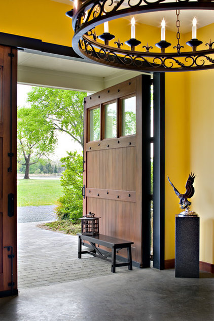 Contemporary Entry by Bountiful