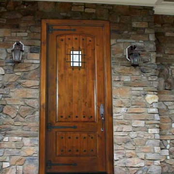Briarcliff Collection DSA Doors