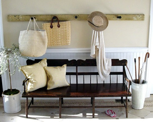 Entryway bench ideas, pictures, remodel and decor