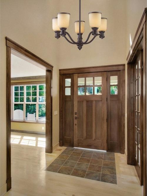 Entr e avec sol en granite new york photos et id es d co for Classique ideas interior designs inc