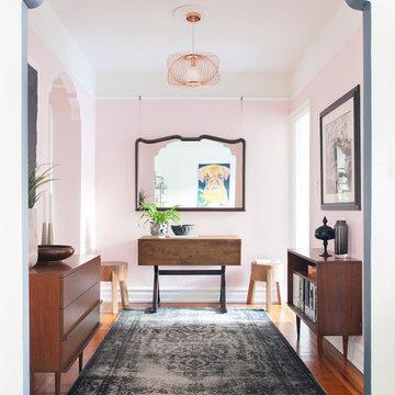 Brooklyn Pre-war Apartment