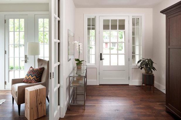 11 meubles et accessoires pour donner du cachet votre entr e. Black Bedroom Furniture Sets. Home Design Ideas