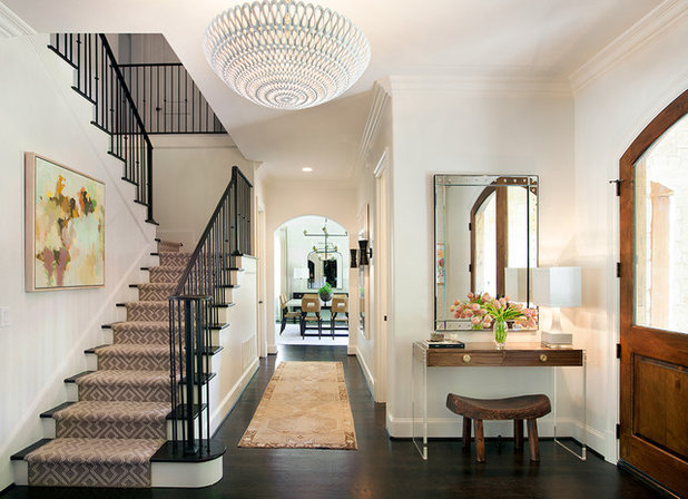 How To Determine The Size Of Lighting For A Hallway Home Guides