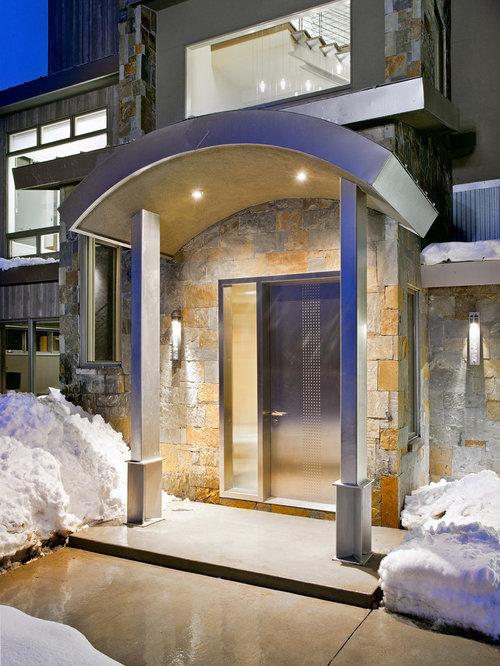 Buckhead client 39 s ski retreat new construction - Penthouse peakmichael gallagher and new mood design ...