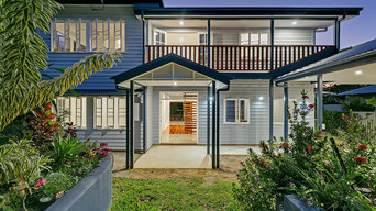 Build Underneath & Complete Renovation- Stratford, Cairns