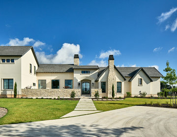 Builder Model | Copper Ridge| New Braunfels, Texas