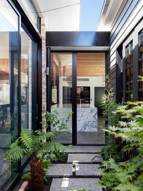 Atrium: Ideas & Photos