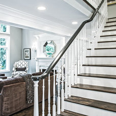 Traditional Entry by DME Construction