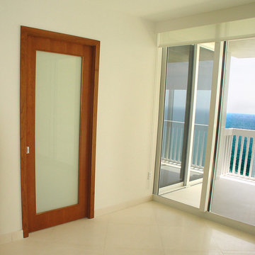 By J Design Group - Doors - Miami Interior Designers – Modern – Contemporary.