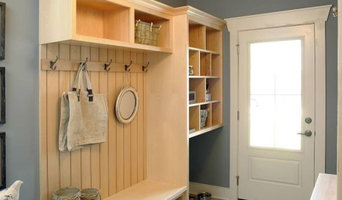 Cabinets and Cabinetry