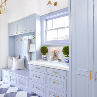 Caitlin Wilson Design Laundry Room Remodel