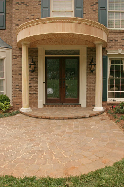 Traditional Entry by VV Contracting, Inc
