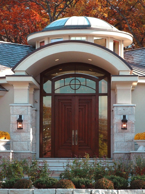 Beautiful Front Doors beautiful entry doors | houzz