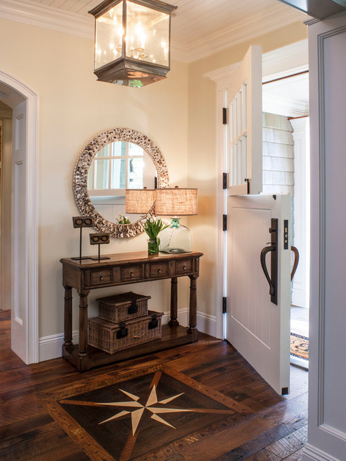 Entry Foyer Hardwood Floors Ideas Pictures Remodel And Decor