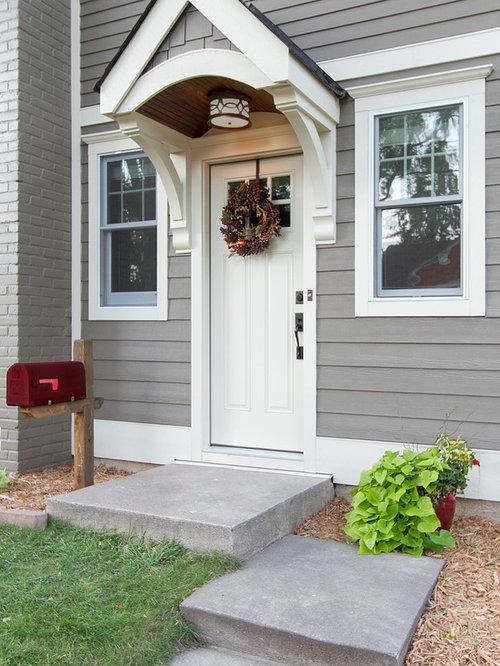 Doors Design: Timber Bark Hardie Siding Home Design Ideas, Pictures