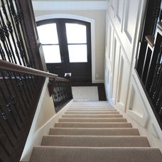 Transitional Entry by Enviable Designs Inc.