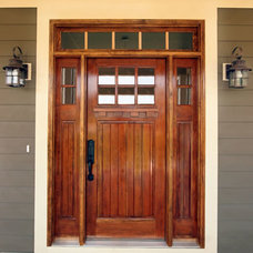 Traditional Entry by Southgate Residential, LLC