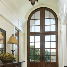 Traditional Entry by Kolbe Windows & Doors