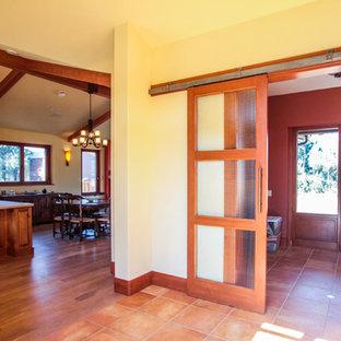 Casa Mirasol Passive House (Napa, CA)