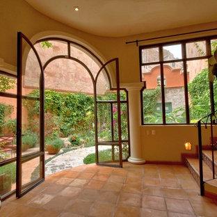 Casa Ventanas Spanish Style