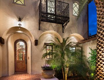 Casa Verano - Golden Oak