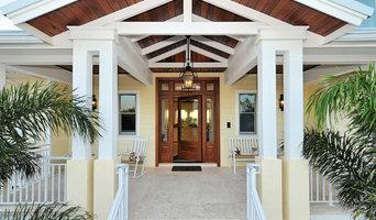 Casey Key Beach House