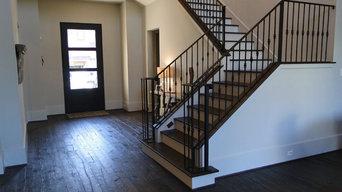 Cason Graye Custom Home Builders