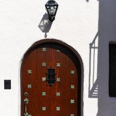 Mediterranean Entry by Tim Nelson | Willis Allen Real Estate