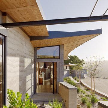Caterpillar House