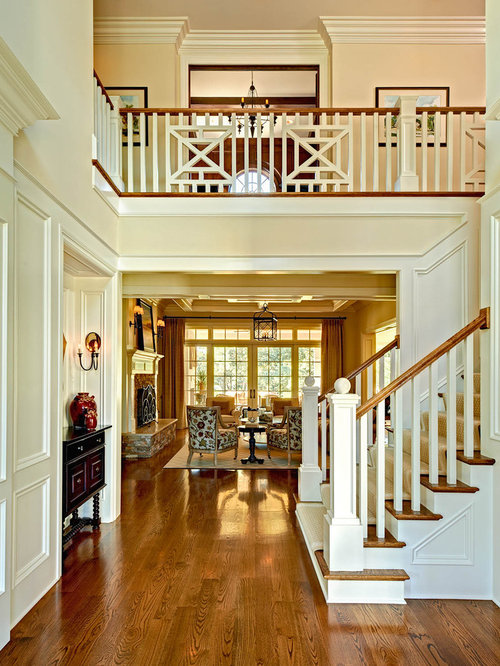 Red Oak Antique Brown Stain | Houzz