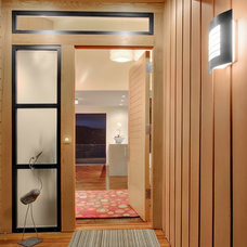contemporary entry by knowles ps