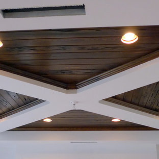 Ceiling Planking, Pecky Cypress