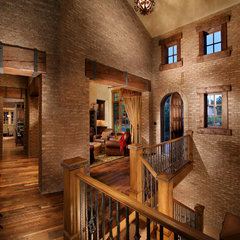 mediterranean entry by Celebrity Communities