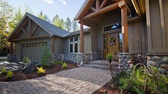 Central Oregon Home