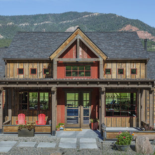 Certified Luxury Builders - Veritas Fine Homes Inc - Durango, CO - Glick Home
