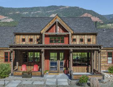 Certified Luxury Builders - Veritas Fine Homes Inc - Durango, CO - Glick Home