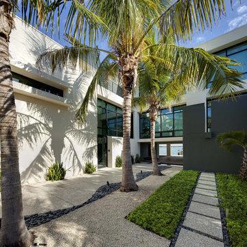 CH Modern Residence - Sarasota, FL