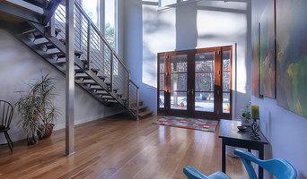 Chapel Hill Modern/Contemporary Home