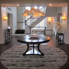 traditional entry by Willey Design LLC