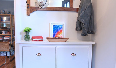 Entryways On Houzz Tips From The Experts