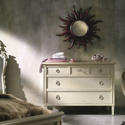 Charme & Colors Sirio Chest of Drawers