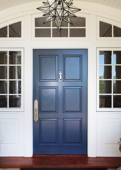 Fabulous Front Doors That Show Off Who You Really Are