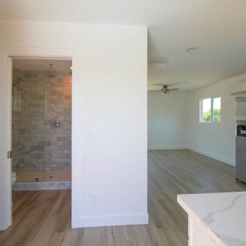 Chatsworth, CA     Second Floor Addition / Entry
