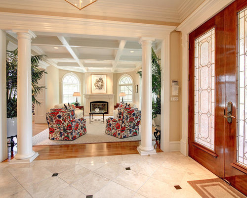 Large Traditional Living Room Design Ideas Renovations