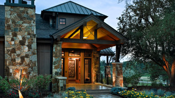 Cherry Hills Western Eclectic