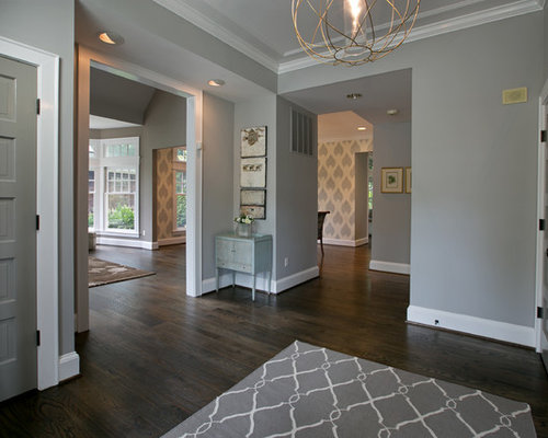 Benjamin Moore Graystone Ideas, Pictures, Remodel and Decor