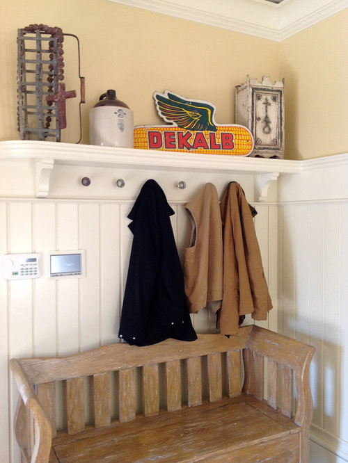 Country Mudroom Ideas Pictures Remodel And Decor
